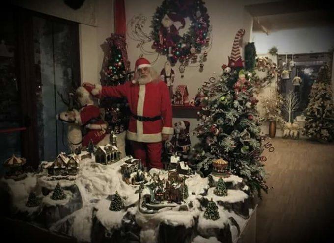 Paola. Da domani il Christmas Village al Palazzo delle Meraviglie