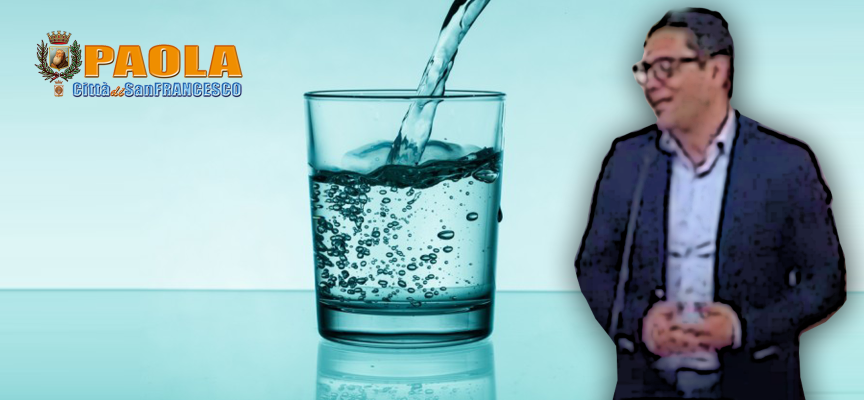 Paola – Torna l'incubo dell'acqua non potabile per parte della Città