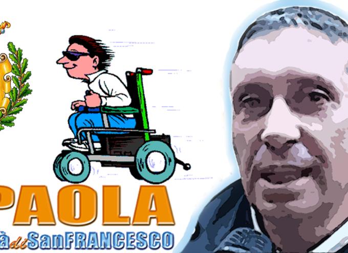 """Paola – Perché la sedia di Marco Cupello """"scricchiola""""?"""