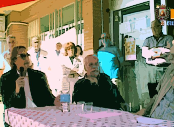"""Ospedale di Paola – Il """"Bonavita"""" denuncia in Procura"""
