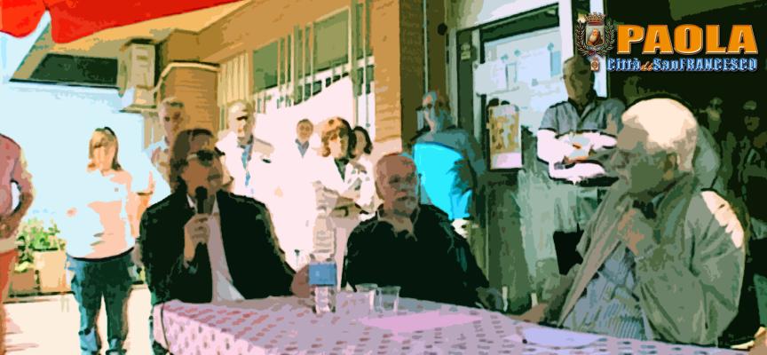 Paola: Il Bonavita e Prospettiva Comune parlano del riassetto Ospedaliero