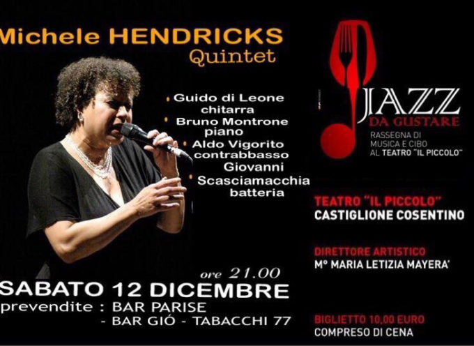 Dallo Swing di Sanna e Bassi allo Scat di Michele Hendricks
