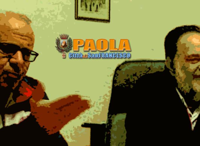 """Palazzetto dello sport Paola: «C'è un disegno """"preciso""""» [VIDEO (I° Parte)]"""