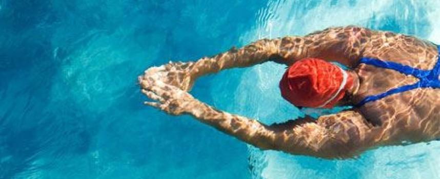 Gran Premio di Natale alla piscina di Campagnano