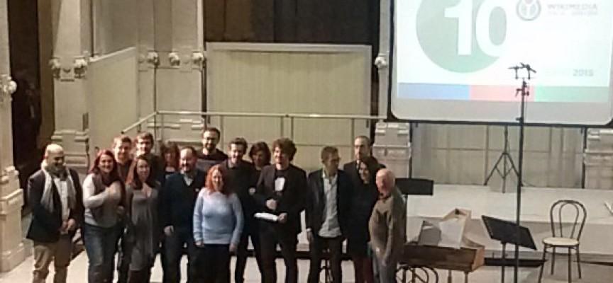 Wiki Loves Monuments. A Milano premiati i vincitori