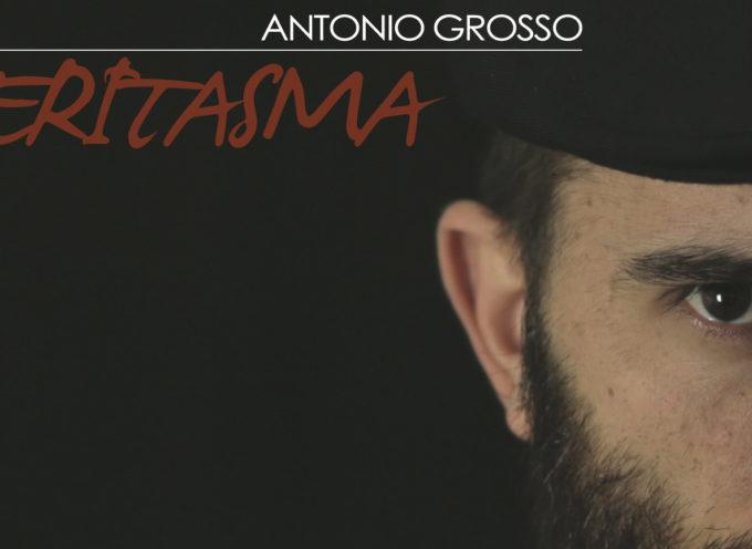 "Torremezzo. Antonio Grosso presenta il suo brano ""Eritasma"""
