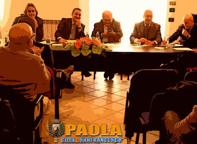 Salvare l' Agenzia delle Entrate Paola: necessaria unità d'intenti