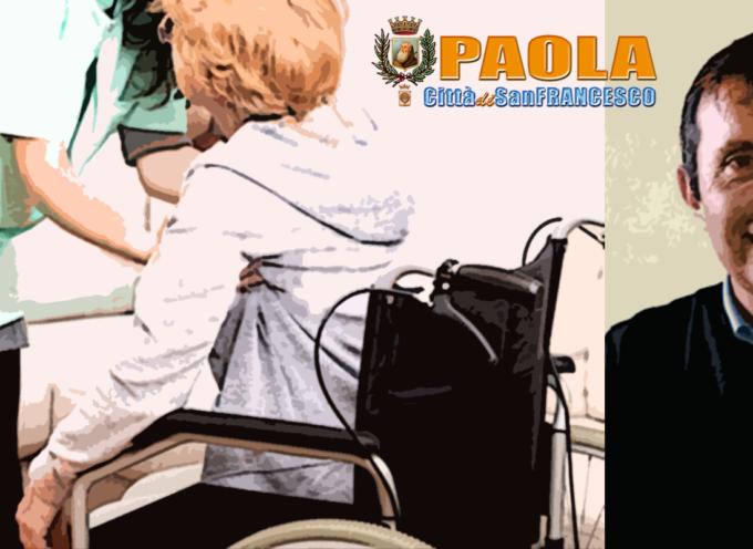"""Assistenza Disabili Paola – Servizio scaduto: oggi arriva la proroga? [Luce sul mistero dei """"Telefoni Muti""""]"""