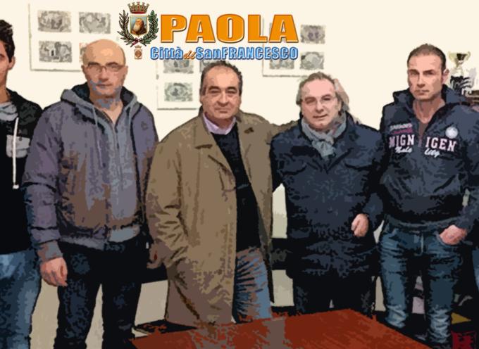 Campagna Elettorale Paola – I nomi del direttivo di Centro Democratico