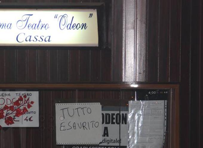 """Checco Zalone al Cinema Teatro Odeon: weekend da """"Tutto Esaurito"""""""
