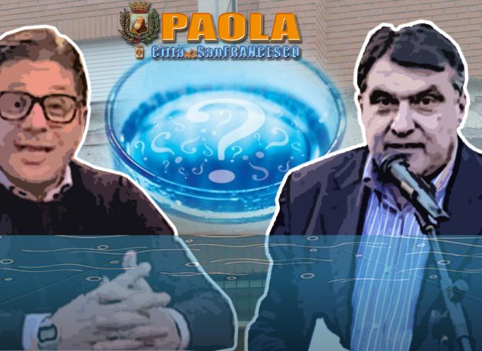 [Paola] Basilio Ferrari e Roberto Perrotta: Confronti Ipotetici (pt.2)