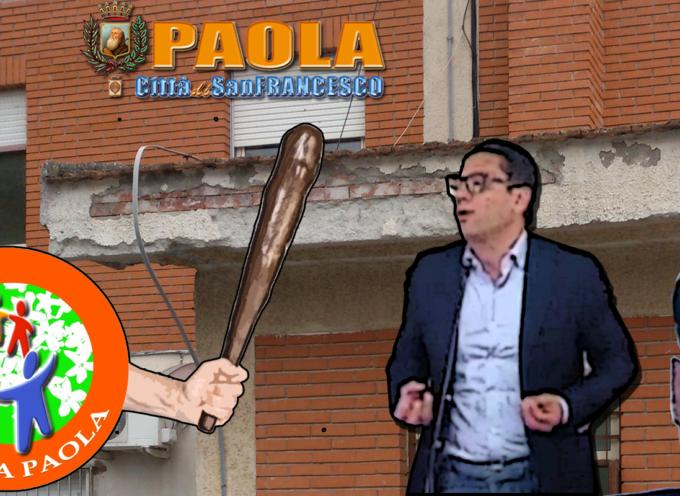 """Cambia Paola """"randella"""" l'amministrazione sulla gestione dell'Utc"""