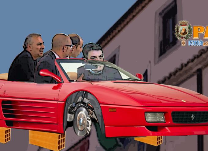 Paola – Ferrari smentito su raccolta firme. Psi&Pd denunciano il bluff