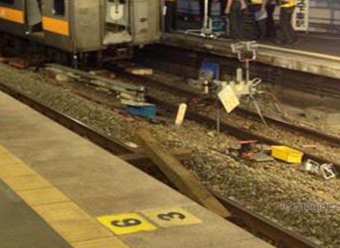 Fuscaldo SHOCK – Uomo muore sotto un treno