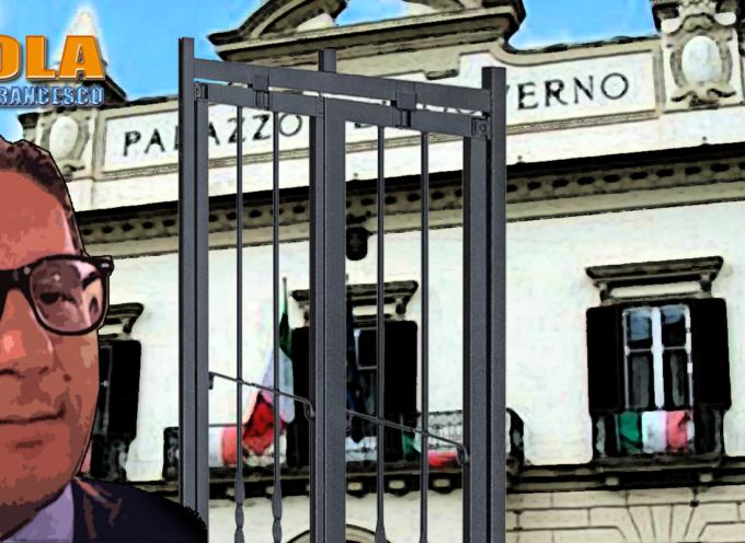 ATTESA INFINITA – È ancora chiusura per Basilio Ferrari alla Provincia