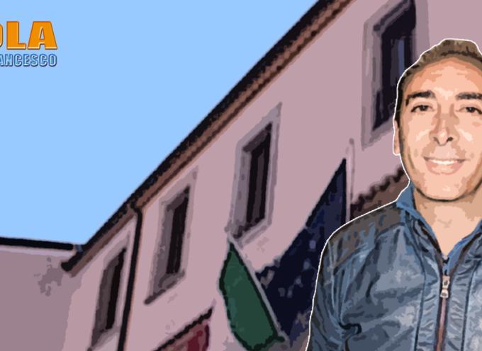 Paola – Dura polemica tra Francesco Aloia e Marco Focetola (pt.1)