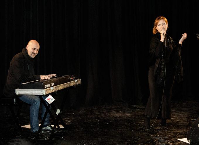 Michela Lombardi e Piero Frassi, bravi con lode