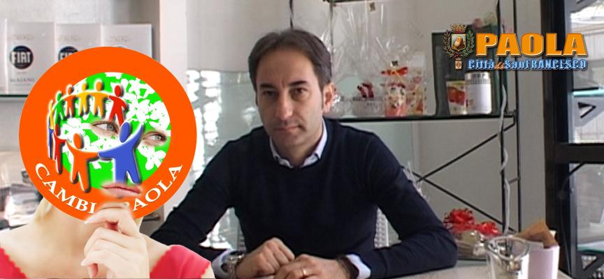"""Paola – Graziano Di Natale """"vince"""" ma non convince Cambia Paola"""