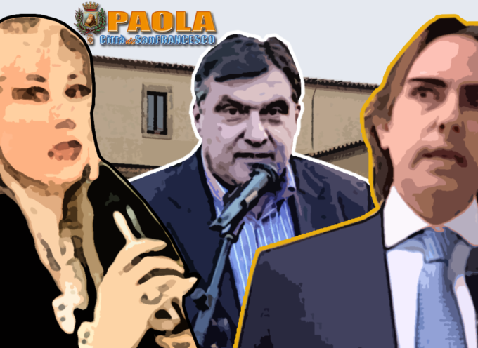 Paola – I Socialisti punzecchiano Emira Ciodaro e Francesco Sbano