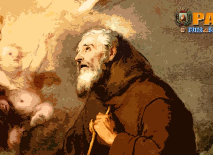 Nel Tuo Sesto Centenario – Lettera d'auguri a San Francesco di Paola