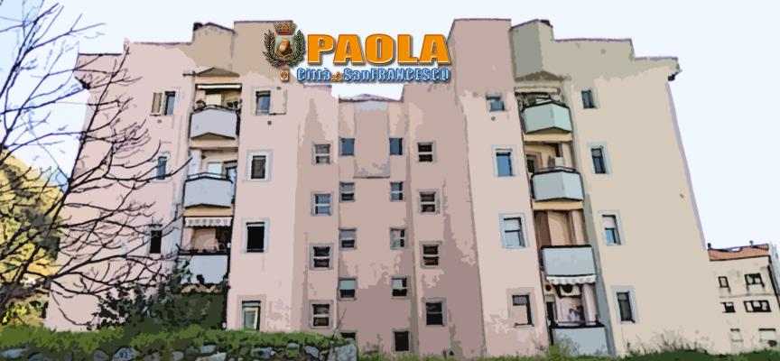 """Paola – """"Al bando"""" gli occupatori abusivi di case popolari. Pacchia finita?"""