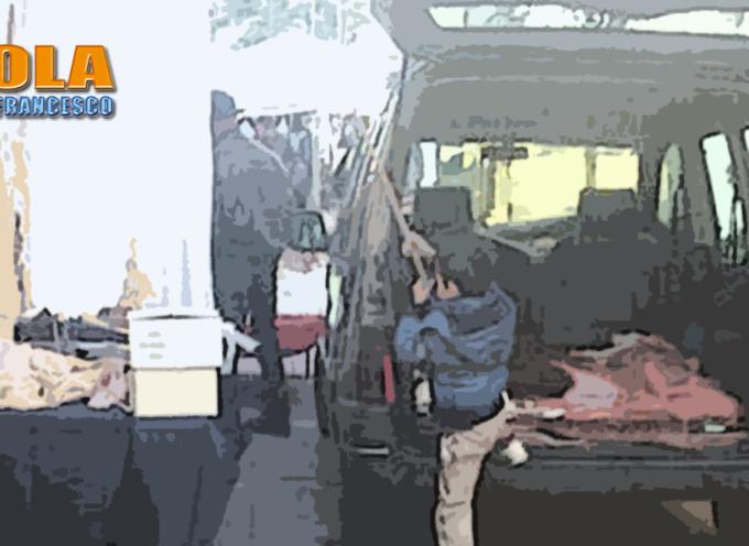 """Paola – Pubblicata la """"mappa bancarelle"""" per la fiera del 4Maggio"""