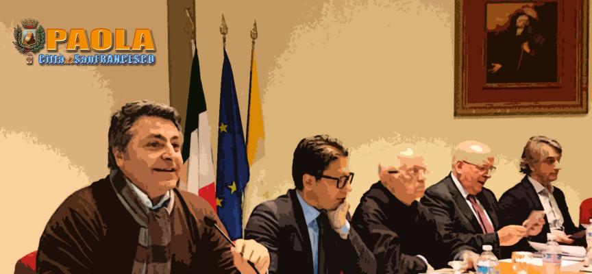 Paola – VI Centenario all'insegna di un Santo da industrializzare