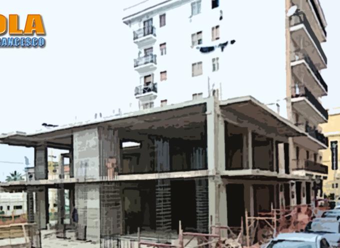 Paola – Annullata l'ordinanza di demolizione dello stabile a Viale Mannarino