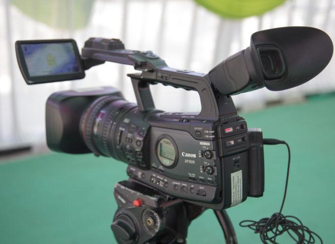 """Giornalisti d'Azione offre ai colleghi un corso gratuito sul """"linguaggio delle immagini nel giornalismo televisivo"""""""