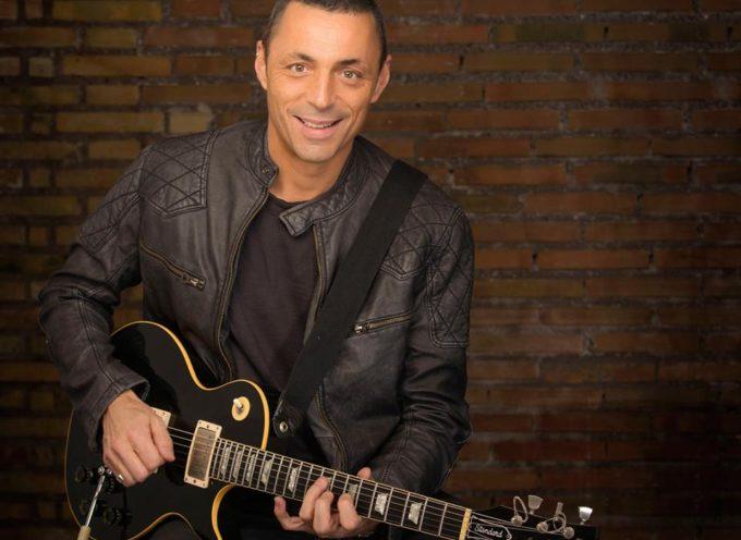Paola – Francesco Sbano si augura una serata di festa e di musica