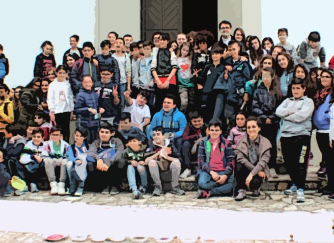 """Cetraro – Concluso il corso di """"Alfabetizzazione Ambientale"""""""