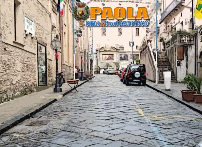Paola – Passati Santo&Festa, a Corso Garibaldi lo sconcerto resta