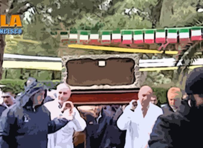 Paola – Annullate funzione a Rione Colonne e Processione del Mantello