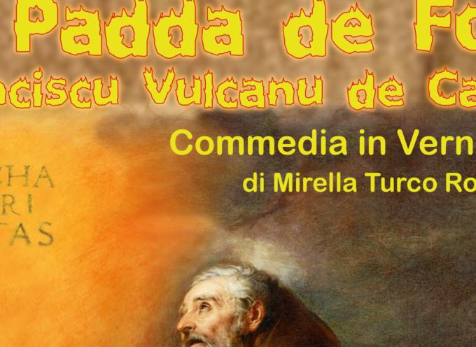 Paola – Tutto esaurito per la rappresentazione su San Francesco