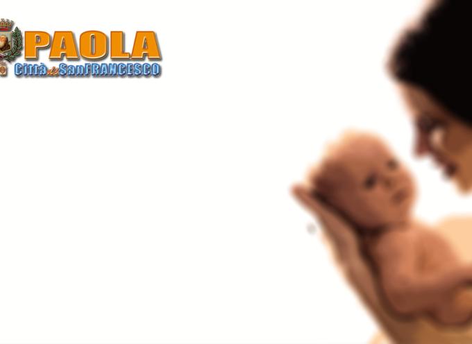 """Paola: Punto """"certo"""" di raccolta aiuti per il bimbo in difficoltà"""