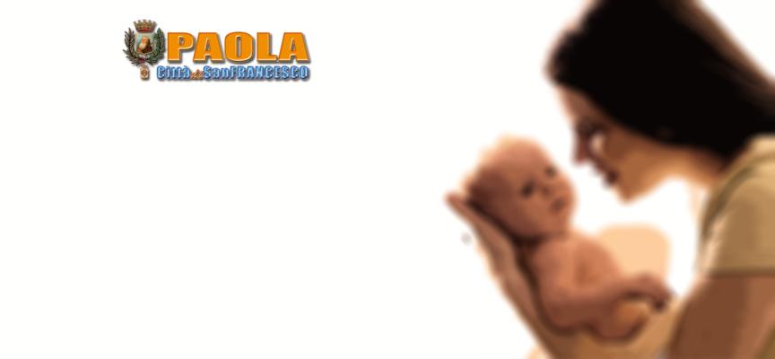 Paola – C'è da compiere un dovere cittadino: aiutare un bambino
