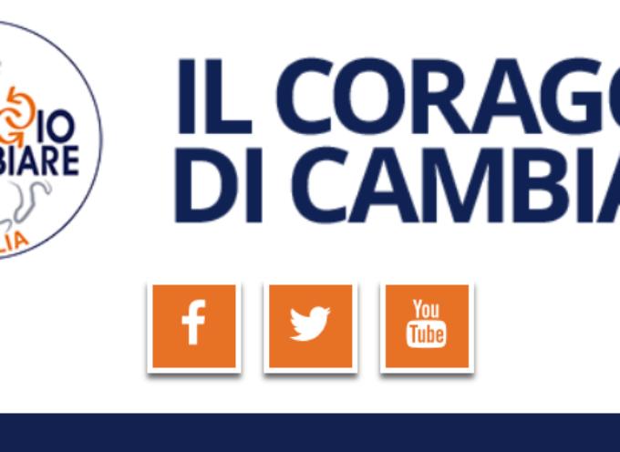 Paola – Il Coraggio di Cambiare l'Italia ha già un folto seguito