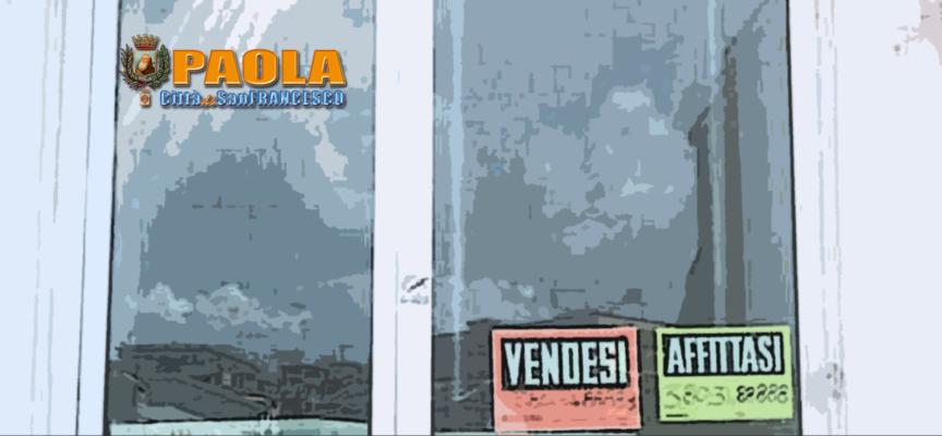 Paola: Un'altra attività chiude sull'isola pedonale di Corso Roma