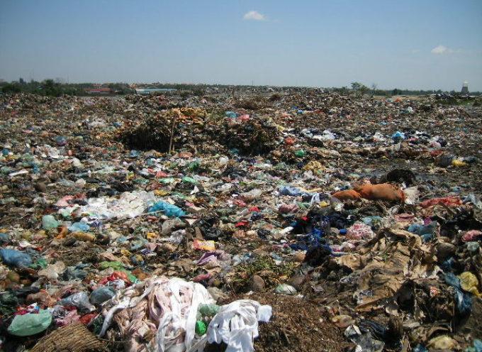Paola: Per smaltimento rifiuti 2015 messi in conto oltre 550mila€