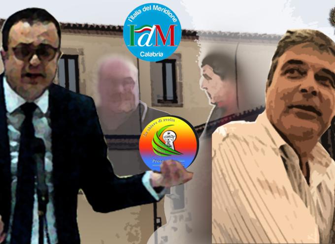 Paola – Idm e Prospettiva Comune, teste di ponte d'un accordo?