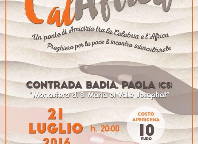 Paola – Tra qualche minuto, alla Badia, inizia la kermesse con gli immigrati
