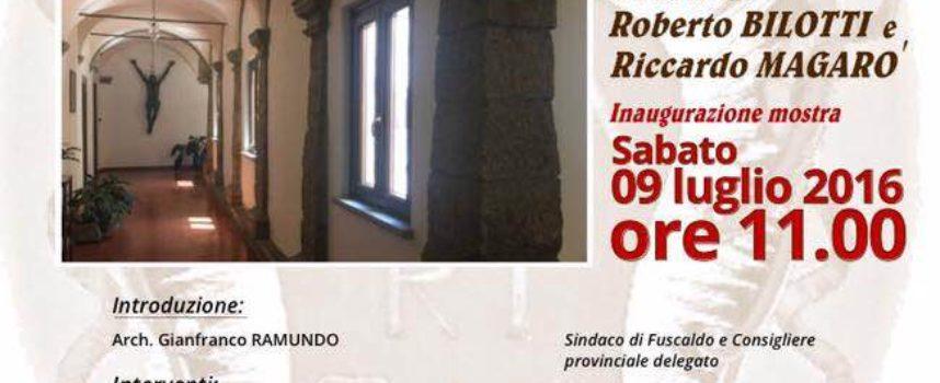 Fuscaldo: Sabato 9 Luglio al via Mostra Itinerante su S.Francesco