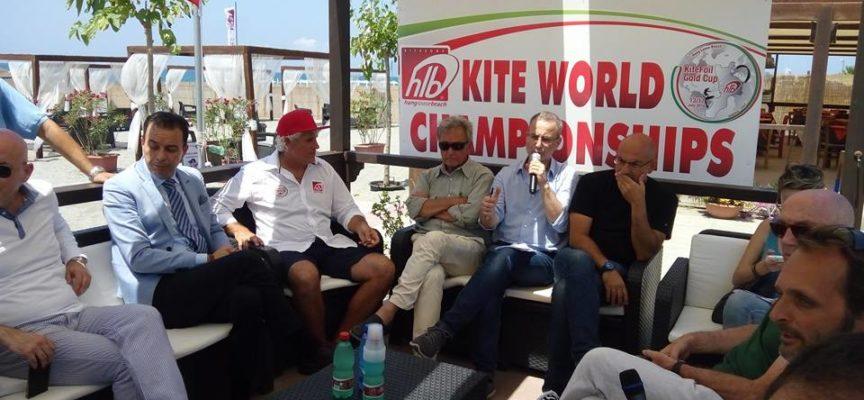 Babini:Il mondiale di Kitesurf a Gizzeria è un riconoscimento alla funzionalità del posto e alla serietà degli organizzatori locali