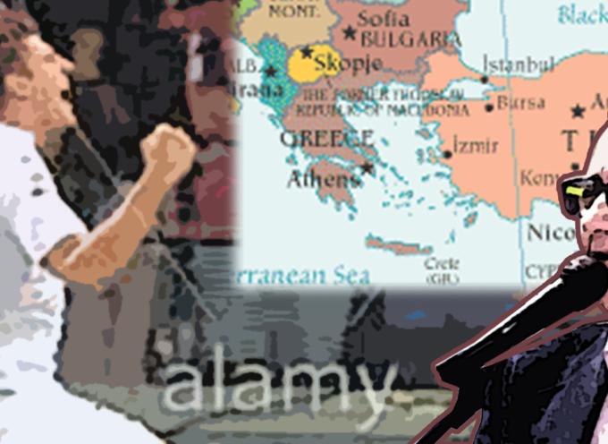 Internazionale – Cosmo De Matteis e l'elogio a chi ha detto «NO»