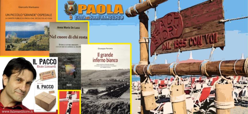 Paola – Al via una bella kermesse senza contributi o patrocini