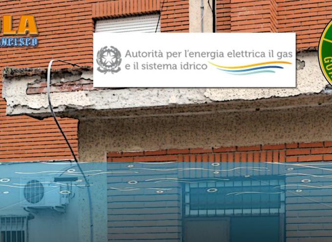 Paola – Bollette dell'acqua: lesi i diritti degli Utenti. I conti sono da rifare