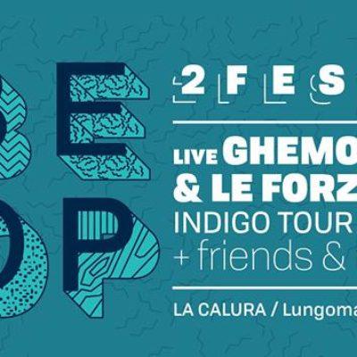 """San Lucido: Stasera """"2bePOP Fest"""", nato da un'idea di Stefano Cuzzocrea"""
