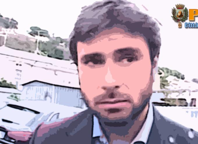 Paola – Domani Alessandro Di Battista (M5S) sarà sul Lungomare per il NO