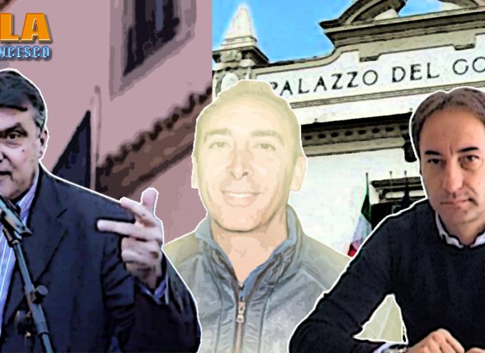 Paola: Roberto Perrotta e Graziano Di Natale, c'è base d'accordo? E Aloia?