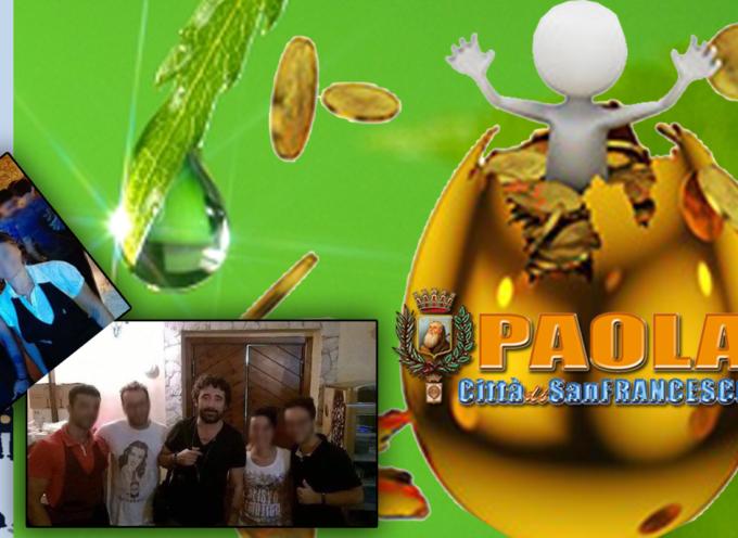 Paola – Il Ferragosto verde coi Tiromancino pagato con le tasse dei paolani
